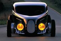 Hotrod / Ratrod / Lowrider / by Spike Ho Ka Ki