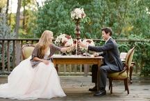 Dream Wedding / by Dory Cummings