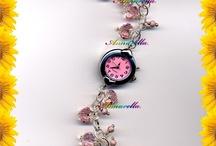 Whatch Bracelets / by Annarella Gioielli