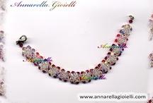 Bracelets / by Annarella Gioielli