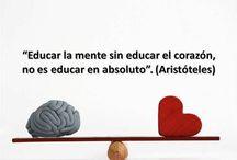 Educación / by NandaLopezS