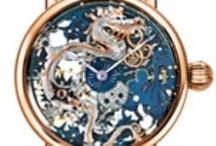 Chronoswiss Zeitzeichen / by Chronoswiss Watches