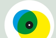OJO GRAFICO - GRAPHIC EYE / by Javier Albar