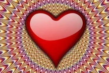 Just Hearts!!!! / by Deb 717