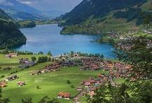 Switzerland / by Chronoswiss Watches