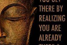 Zen Buddhism / by Eric Vose
