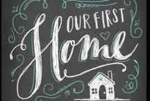 Our Home / by Jessica Nadworny
