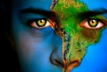 People of the world...☮ / by Silo B.