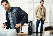 Style & Fashion / Men's, Fashion & Styles / by Yasmani Barzaga
