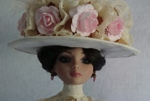 ELLOWYNE WILDE / One-of-a-kind, handmade outfits / by Picked from Mary's Garden