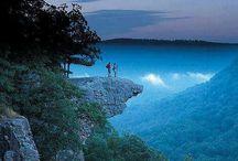 Arkansas  / The Natural State / by Jennifer Groves