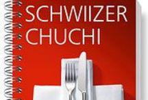 Schwiizerchuchi=swiss kitchen / by Sudhuaraliya