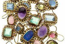 jewels / by Shelley Goldman