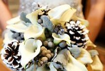 Wedding florals etc. / by Lynn Durbin