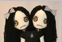 Dolls / by marivel Ortiz
