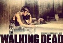 { it's a TWD thing } / Just watch the show, love it and you'll understand the obsession! / by Ellie McGlamery