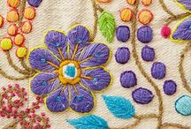 Embroidery / by Jacqueline Kriesels
