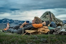 Venture Outdoors / by King Woodsman