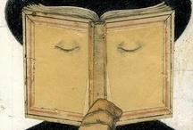 book art / by Stella Ormai