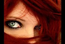 Redheads / by Sterre Schuller