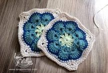 Crochet / by Carolina .