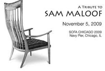 Sam Maloof / by Aaron V