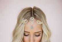 Jewellery / by Zoe Wong