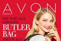 Avon Campaign 22 / View Avon Campaign 22 2014 catalogs online. Browse Avon Campaign 22 brochures or shop Avon Campaign 22 sales online 10/4 - 10/17 by clicking any of the pins or going to www.youravon.com/eseagren. / by Avon Representative, Emily Seagren