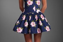Dresses / Beautiful and cute dressed i wish i had! Lol / by Angelina Hovde