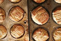 Bread / by Mrs-hany Donia