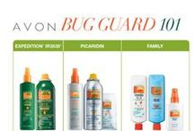 Avon Skin So Soft Bug Guard / Avon Skin So Soft Bug Guard is America's #1 Deet-Free Repellent. Buy Skin So Soft Bug Repellent as a spray, lotion, or as towlettes. Shop online at www.youravon.com/eseagren   / by Avon Representative, Emily Seagren