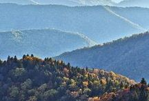 Surrounding Mountain Beauty / ASL is located in the central Appalachian Mountains near The Breaks Interstate Park -- known as the Grand Canyon of the South. / by Appalachian School of Law