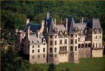 Romantic Destinations / by Appalachian School of Law
