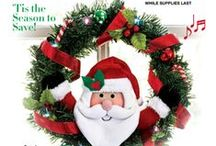 Avon Christmas 2014 / Avon Christmas 2014 has exciting gifts, jewelry, stocking stuffers, decorations, ornaments, collectibles, and more! Shop for Avon 2014 holiday products at www.youravon.com/eseagren / by Avon Representative, Emily Seagren