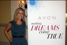 Avon Representative / Avon Representative since 2008, Emily Seagren is a top seller and leader of a nationwide team of Avon Representatives across the USA. To learn more, buy Avon, or become an Avon Rep online, visit www.youravon.com/eseagren / by Avon Representative, Emily Seagren
