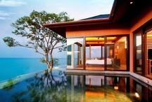 House/room designs / by MeriBeth Lee