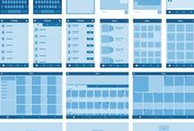 Design Resources / by Joel Richard V. Escorpiso