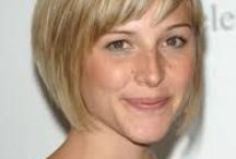 Haircuts / Short haircuts for mature women / by Renee Jenkins
