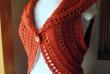 crochet / by Angelica Tevy