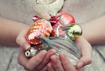 Ornaments / Christmas Ornaments  / by Completely Christmas!