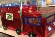 Food Drives / Info about upcoming, current, and past food drives.  / by United Food Bank