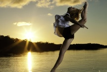 The Beauty of Dance / by Chantale St. Hilaire
