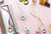 Crafts / DIYs and crafts / by Emm Visser