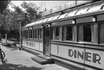NJ Diners / by Denville Library