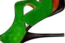 030  ♔ BADA$$ Shoes ♔ / gorgeous shoes / by Nancy King-Badran