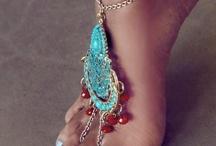 032  Ƹ̵̡Ӝ̵̨̄Ʒ Jewelry: DIY & Inspiration Ƹ̵̡Ӝ̵̨̄Ʒ / inspiration and DIY tutorials about how to make jewelry / by Nancy King-Badran