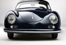 038  Cool Cars: Hot Whips / my fantasy garage of hot cars / by Nancy King-Badran