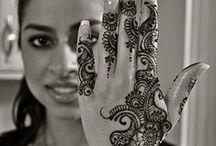 020 Mehndi, Tattoos, Henna Ƹ̵̡Ӝ̵̨̄Ʒ / beautiful mendhi, tattoos, & henna designs / by Nancy King-Badran