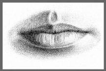 dessin / by monique mamy bricole