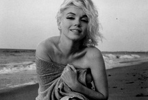 087 Ƹ̵̡Ӝ̵̨̄Ʒ I Love Marilyn Ƹ̵̡Ӝ̵̨̄Ʒ / not every photo of Marilyn, only the best / by Nancy King-Badran